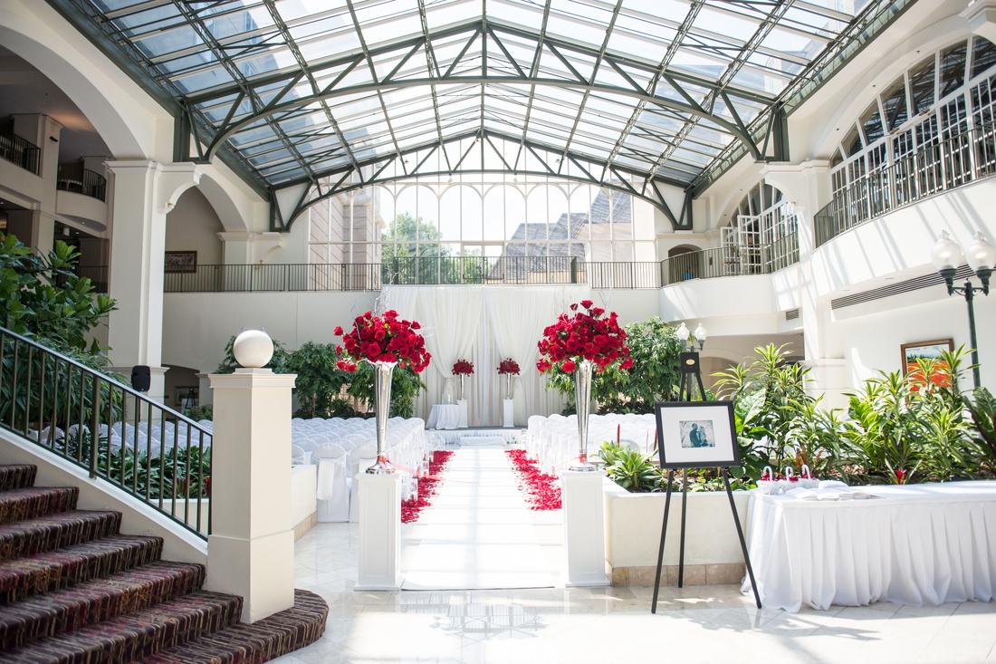 Chateau Elan Wedding Atlanta Inije 13