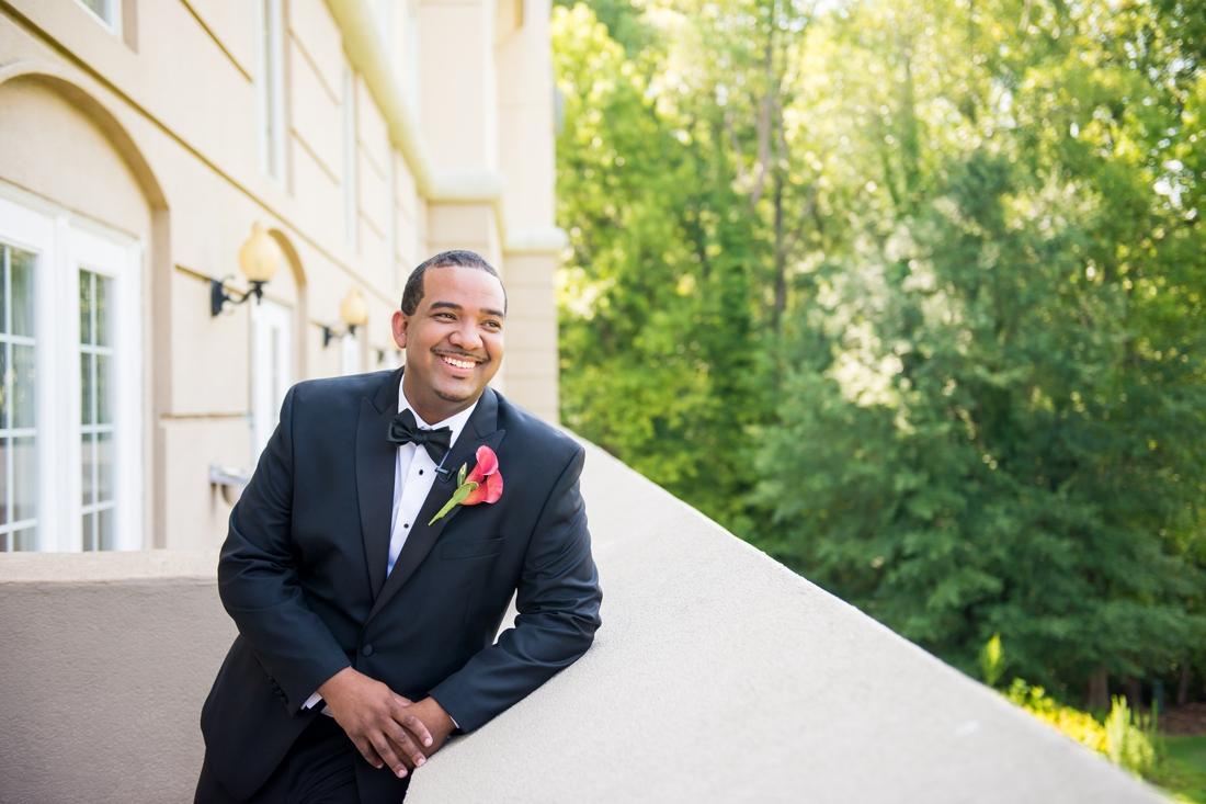 Chateau Elan Wedding Atlanta Inije 18