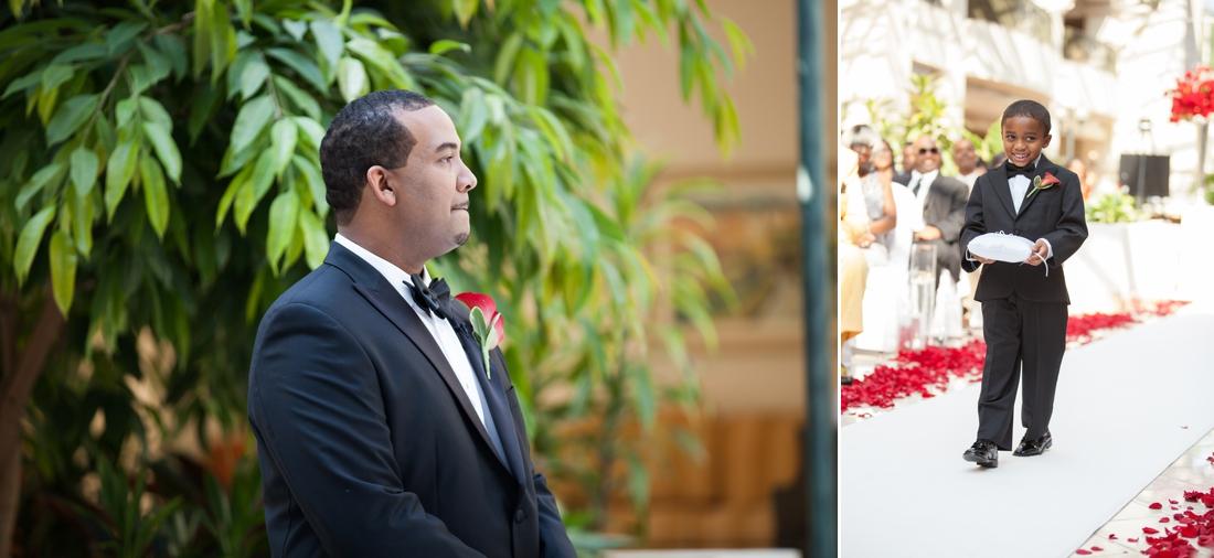 Chateau Elan Wedding Atlanta Inije 19