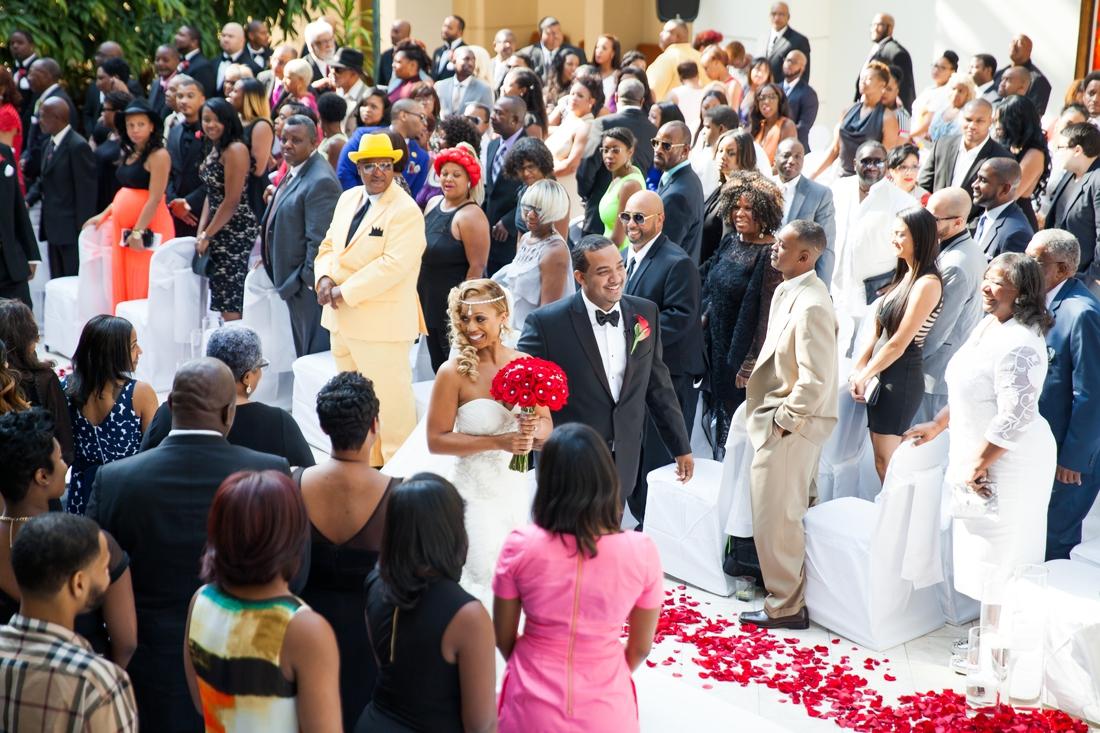 Chateau Elan Wedding Atlanta Inije 25