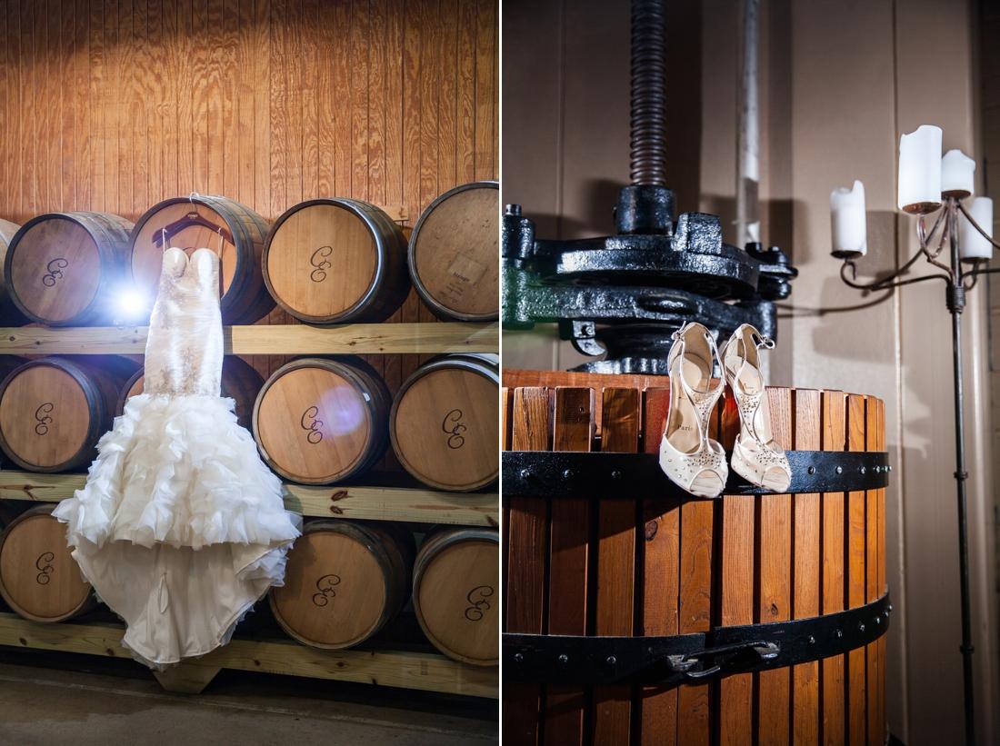 Chateau Elan Wedding Atlanta Inije 3