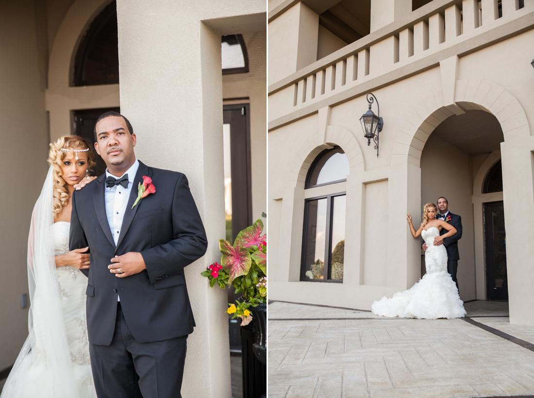 Chateau Elan Wedding Atlanta Inije 32