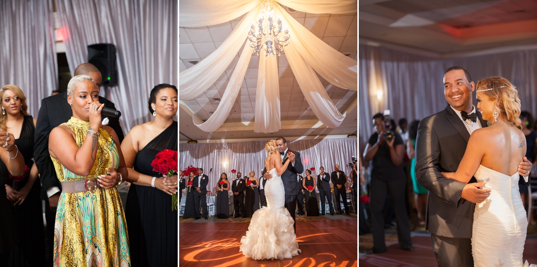 Chateau Elan Wedding Atlanta Inije 43