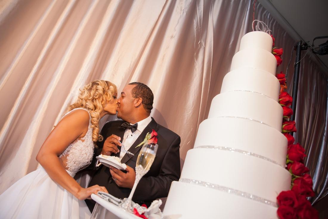 Chateau Elan Wedding Atlanta Inije 50
