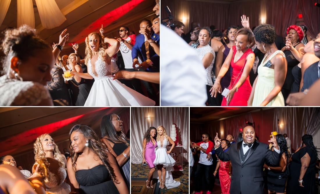 Chateau Elan Wedding Atlanta Inije 53