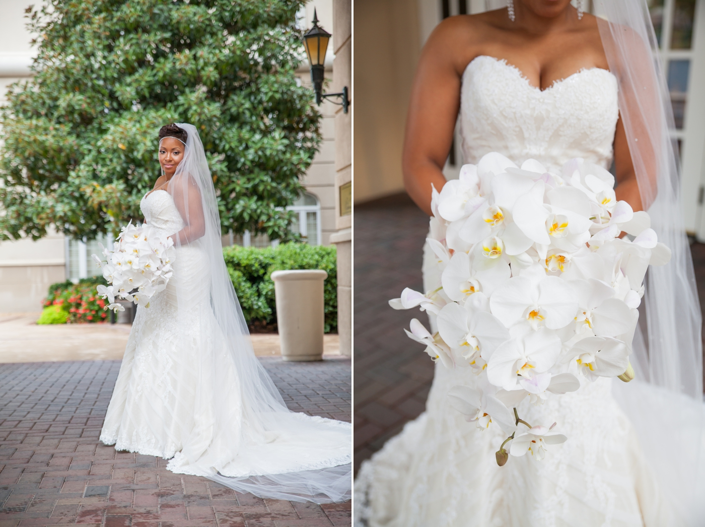 Classic Atlanta Wedding 22