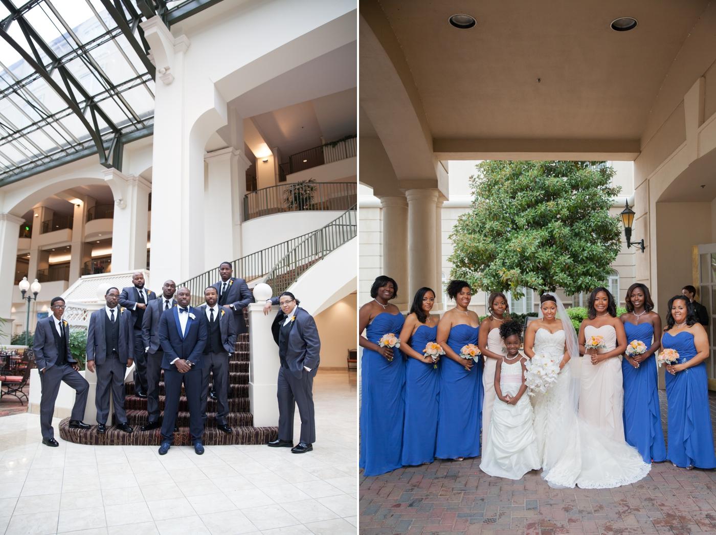 Classic Atlanta Wedding 26