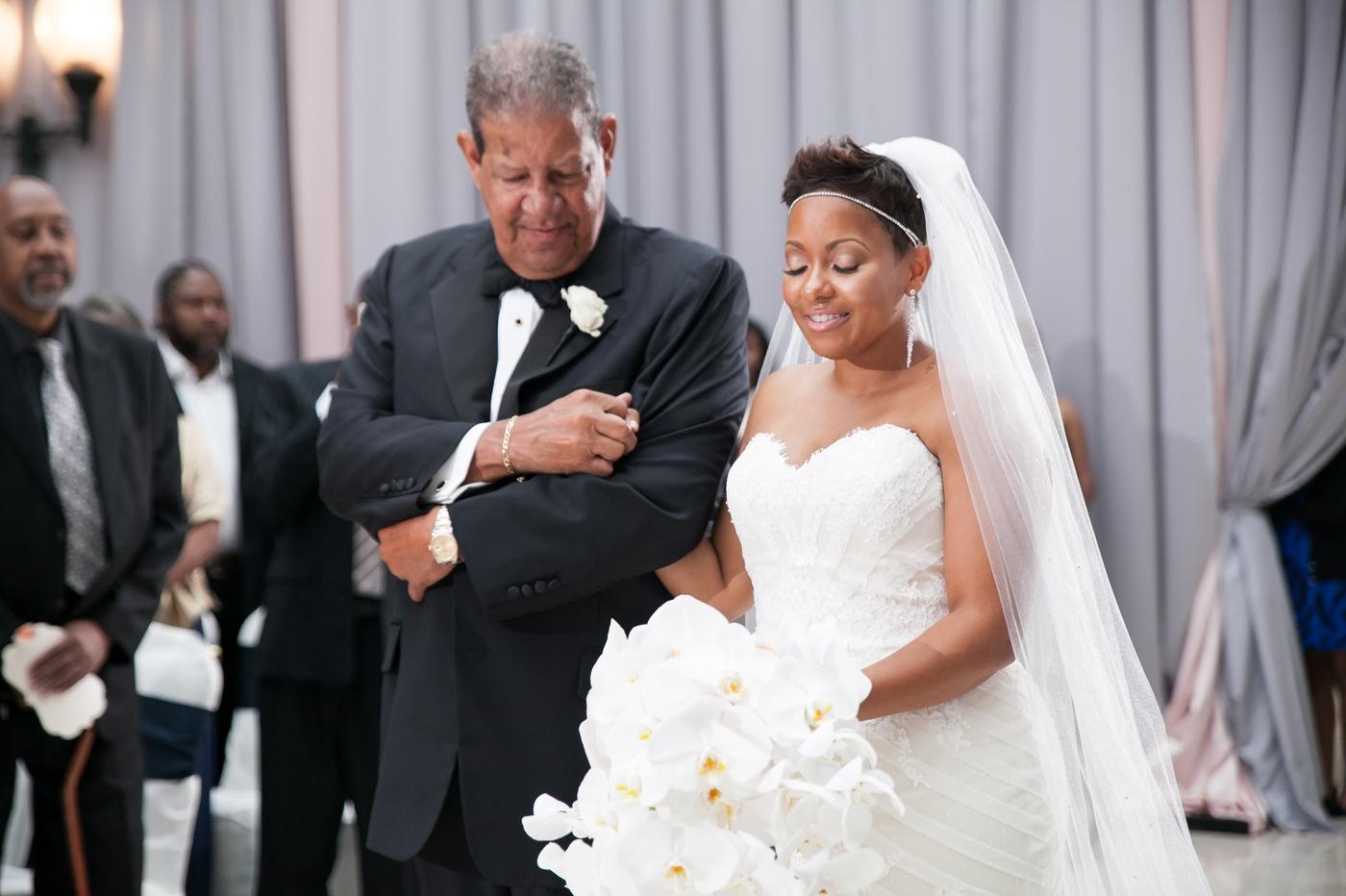 Classic Atlanta Wedding 28