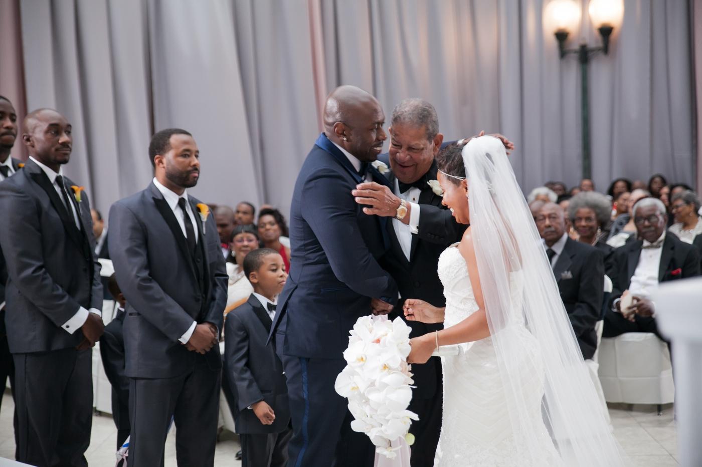 Classic Atlanta Wedding 31