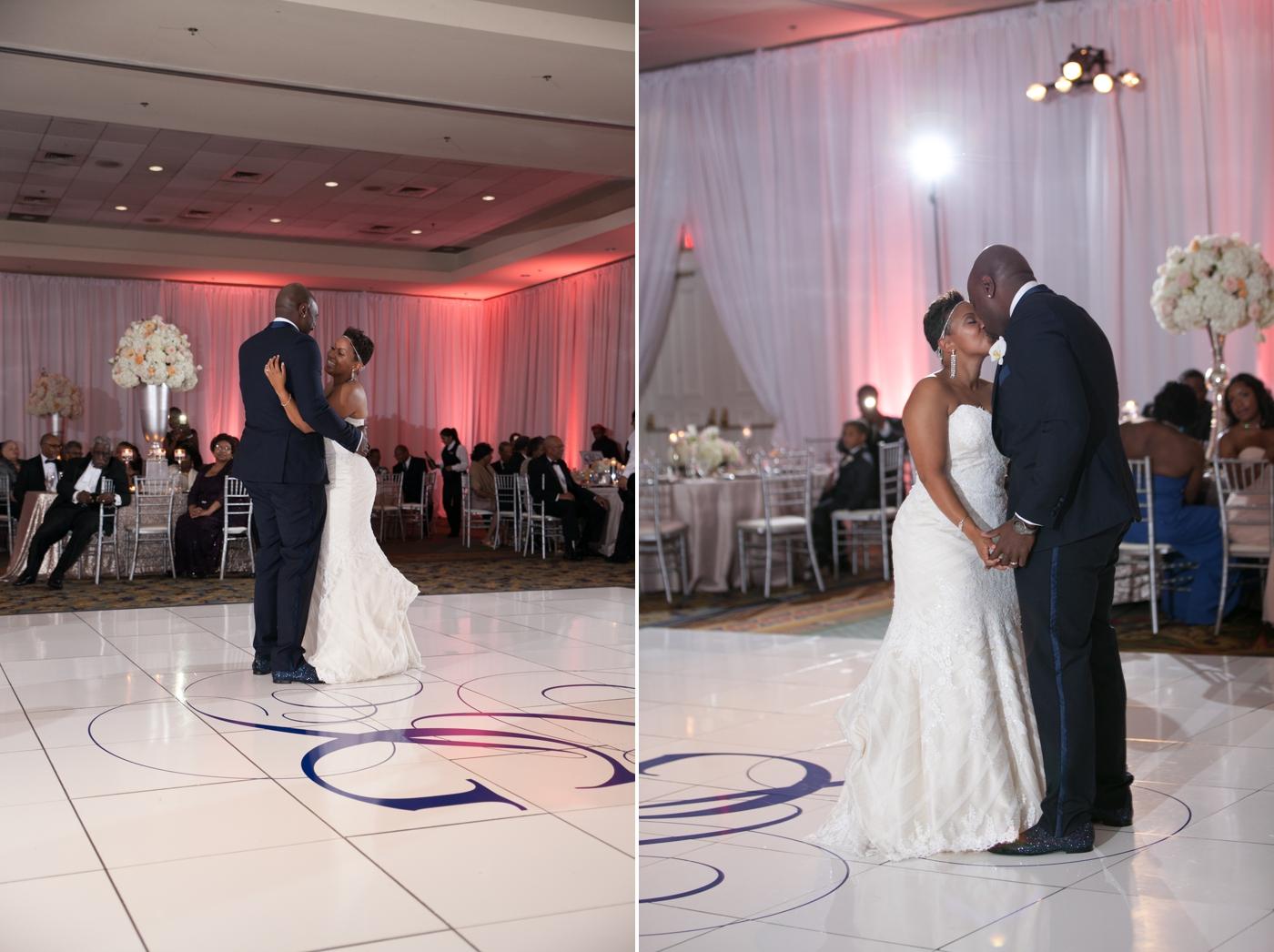 Classic Atlanta Wedding 41
