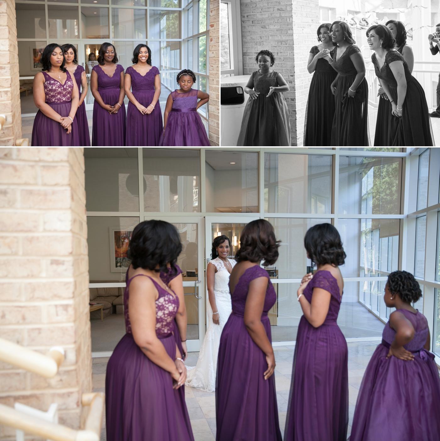 Fernbank Atlanta Wedding  14