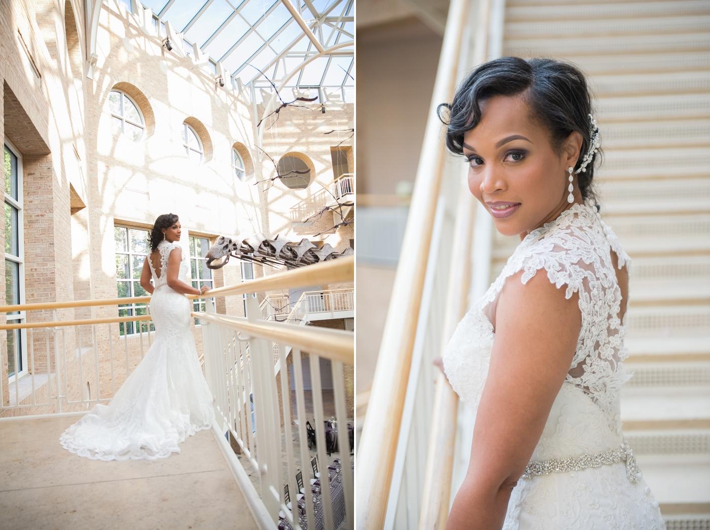 Fernbank Atlanta Wedding  16
