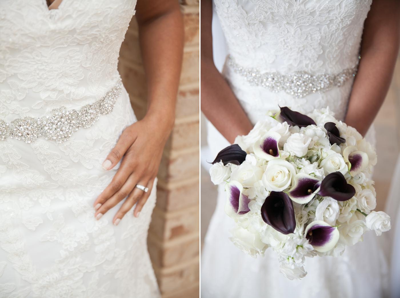 Fernbank Atlanta Wedding  17