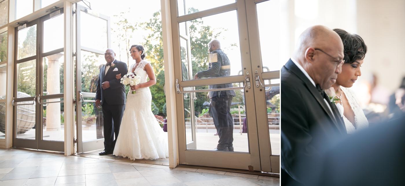 Fernbank Atlanta Wedding  20