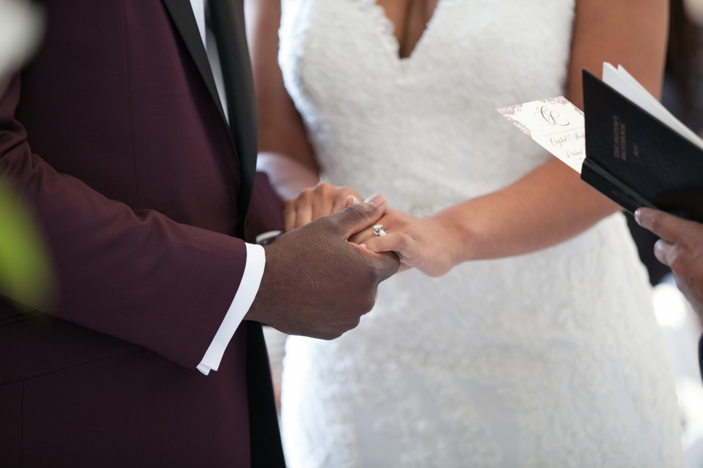 Fernbank Atlanta Wedding  21