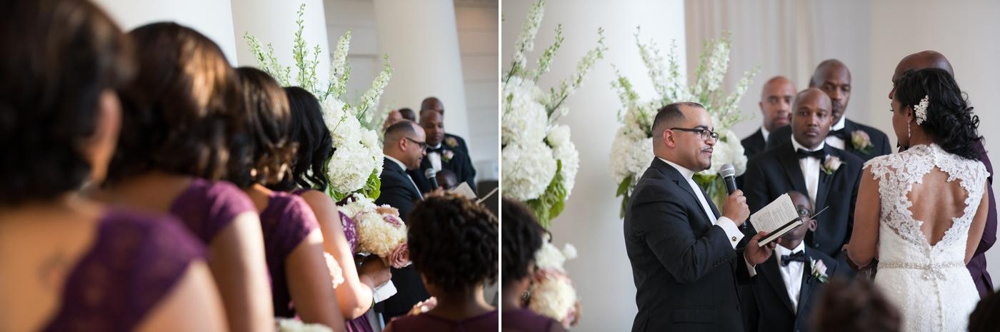 Fernbank Atlanta Wedding  22