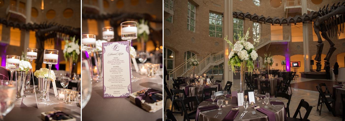 Fernbank Atlanta Wedding  29