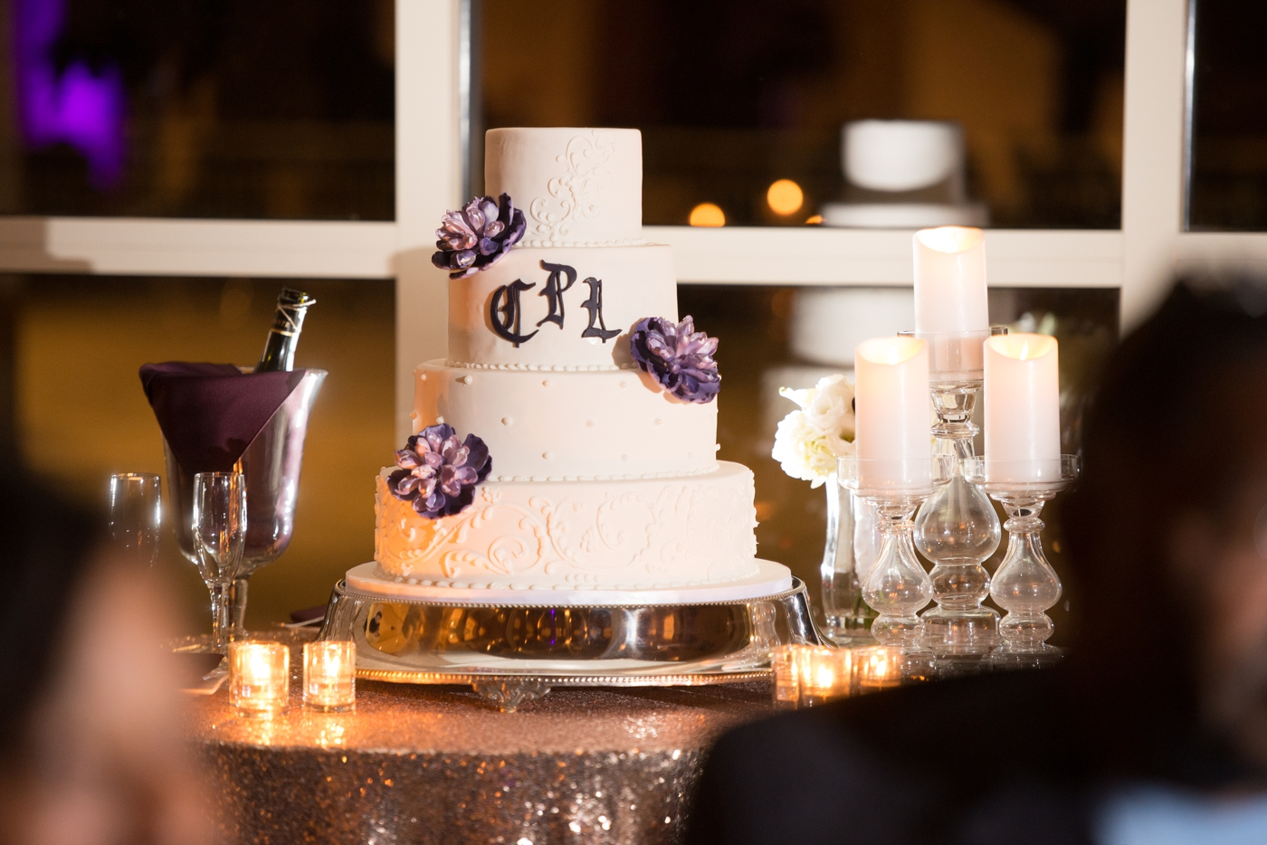 Fernbank Atlanta Wedding  31
