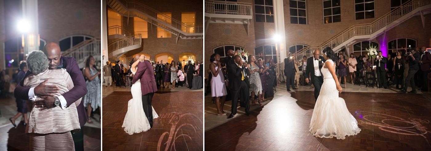 Fernbank Atlanta Wedding  32