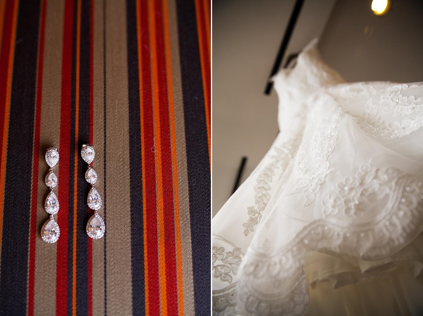 Fernbank Atlanta Wedding  8