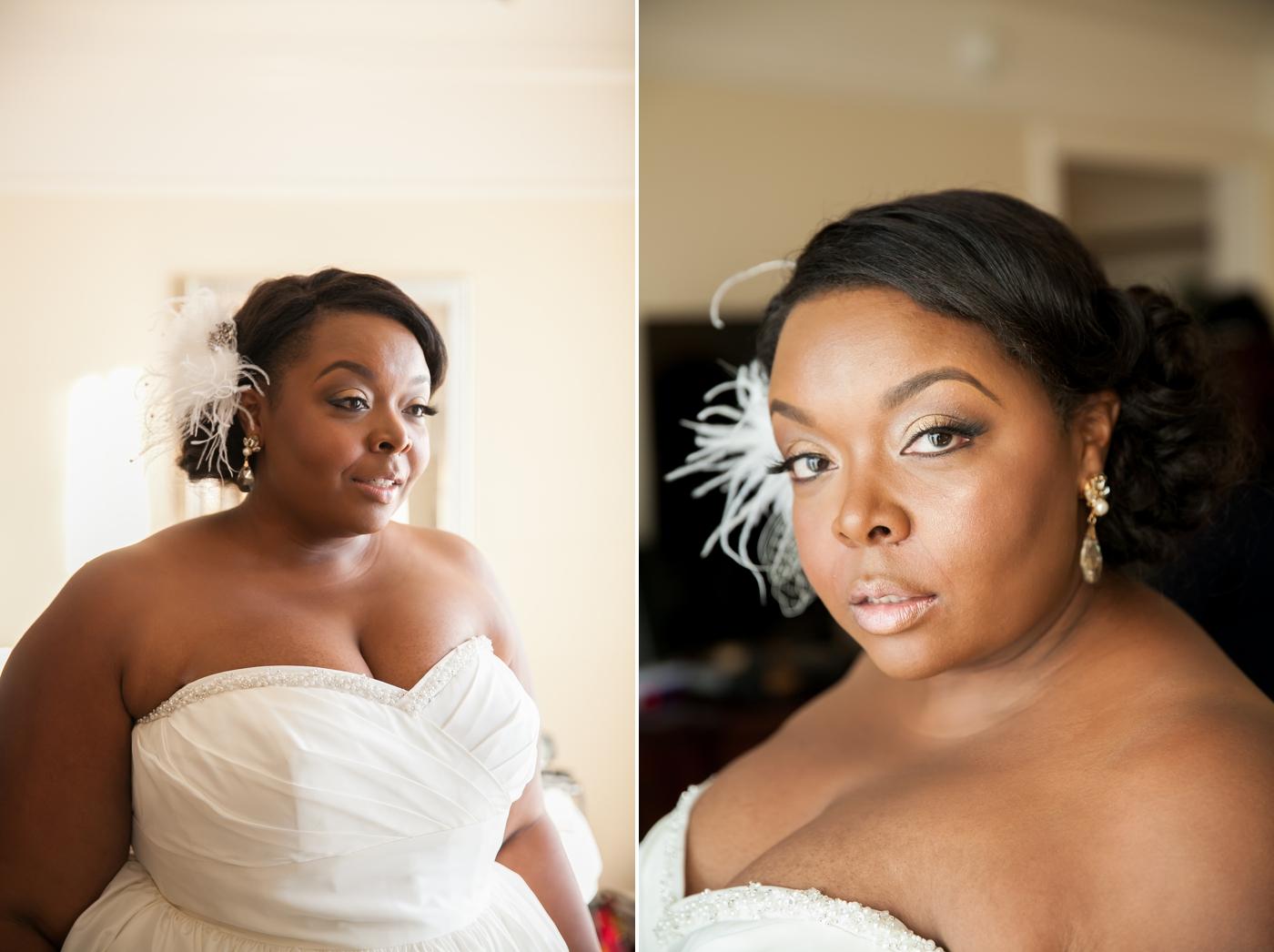 St Regis Atlanta Wedding  15