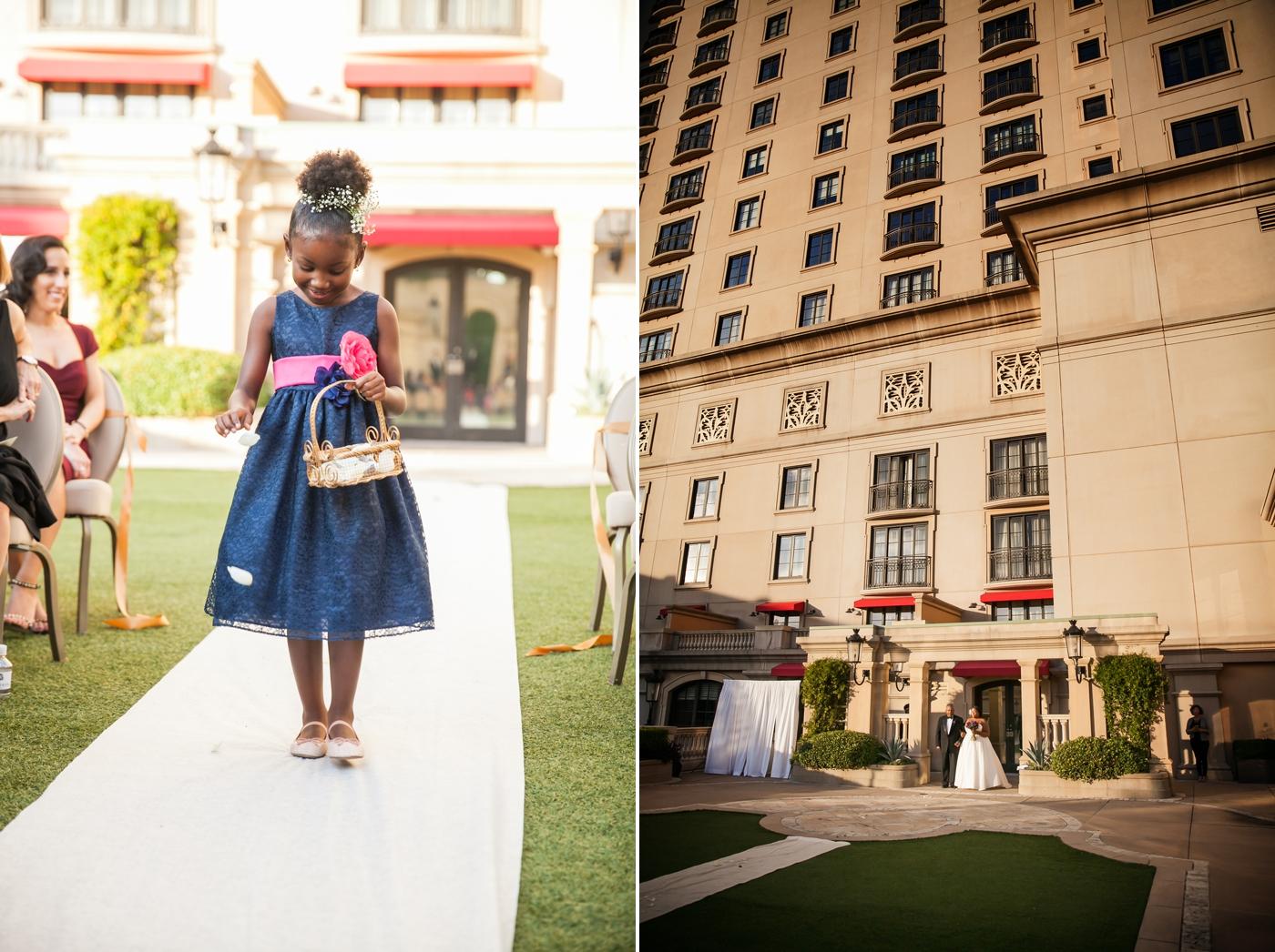 St Regis Atlanta Wedding  17