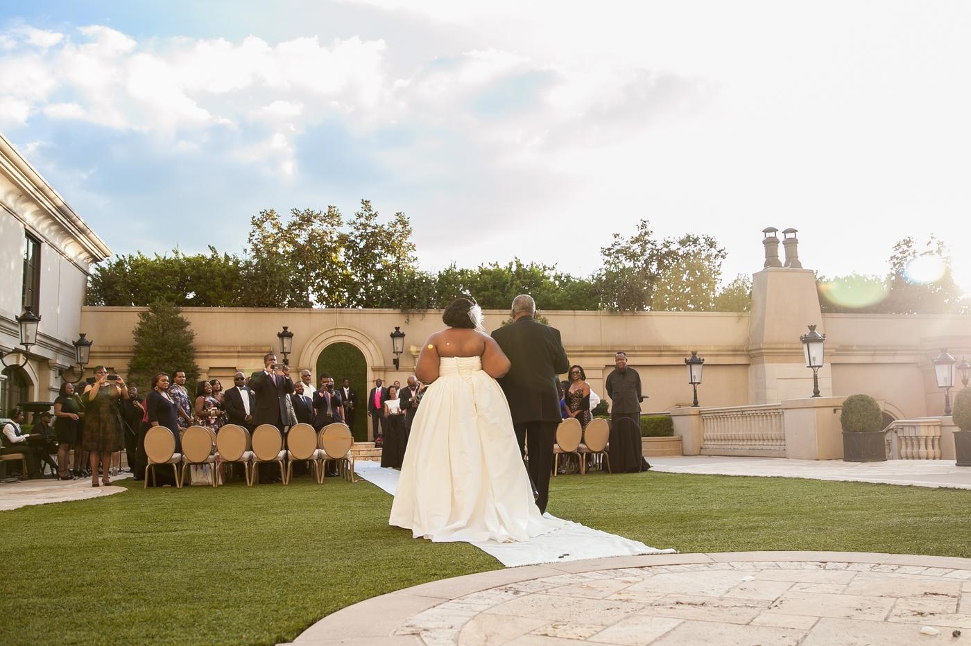 St Regis Atlanta Wedding  19