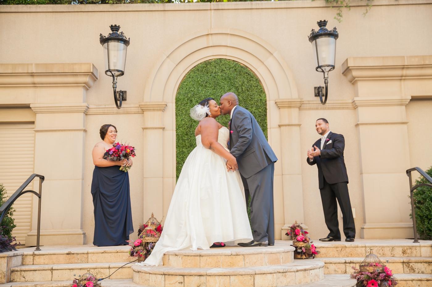 St Regis Atlanta Wedding  24