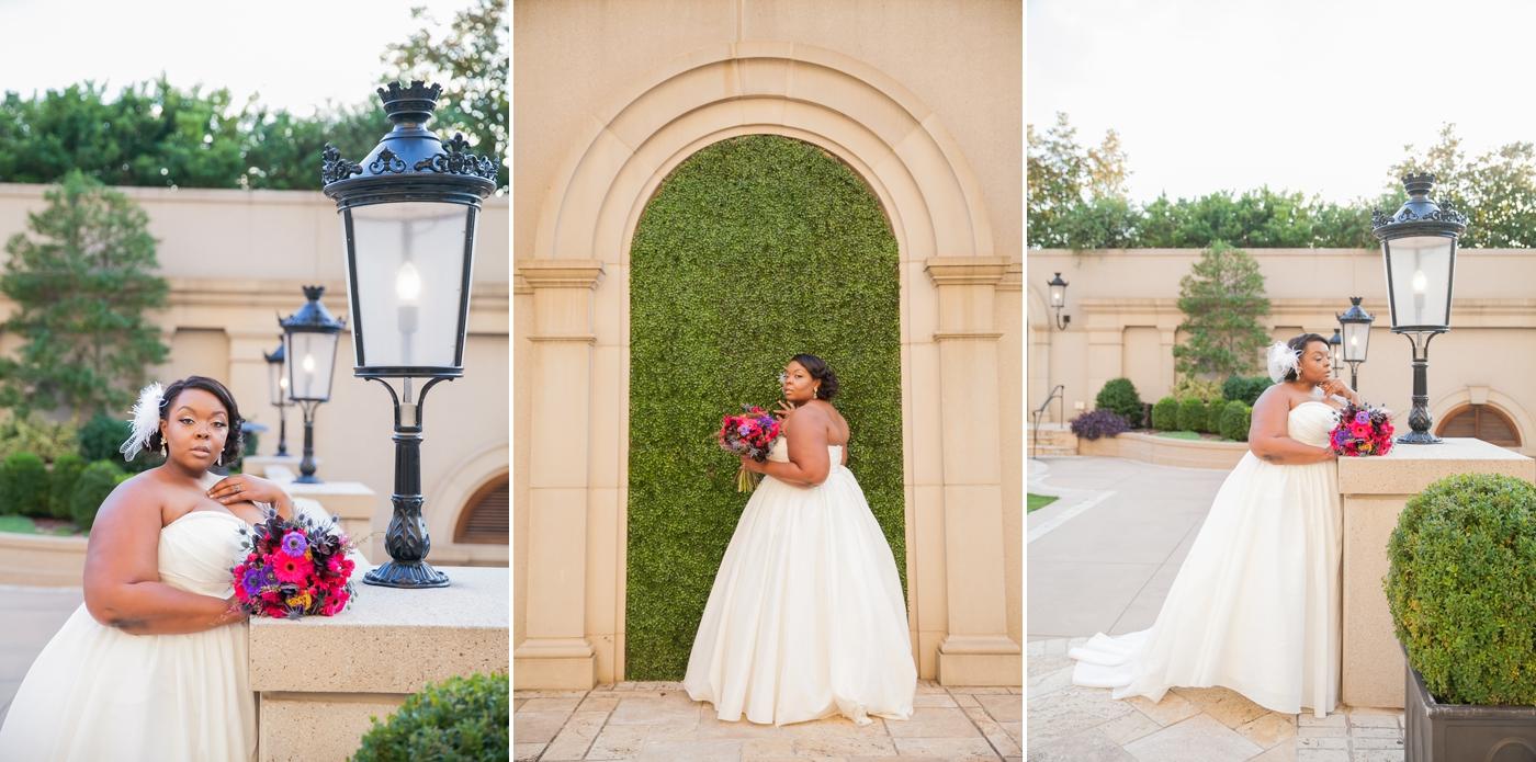 St Regis Atlanta Wedding  26