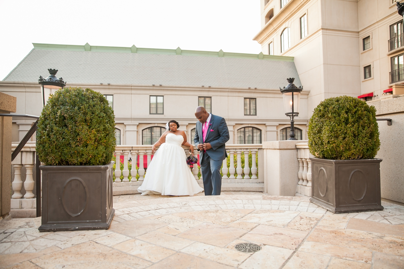 St Regis Atlanta Wedding  27