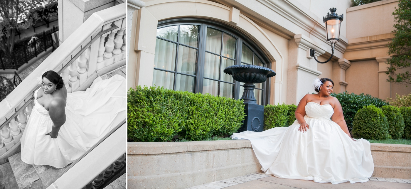 St Regis Atlanta Wedding  28