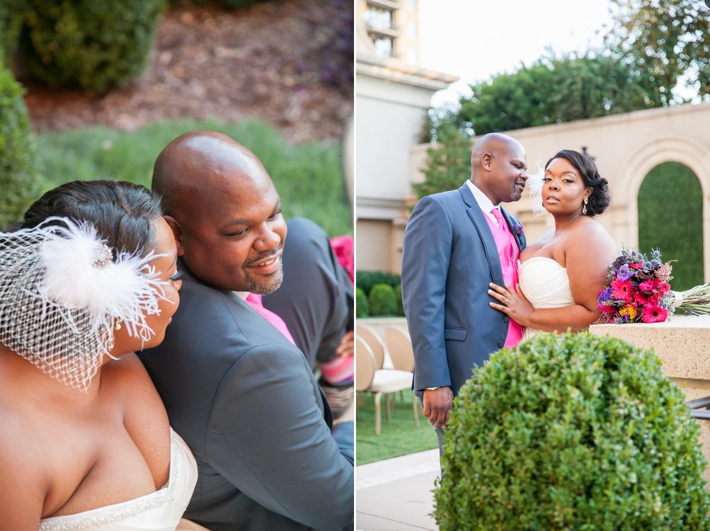St Regis Atlanta Wedding  29
