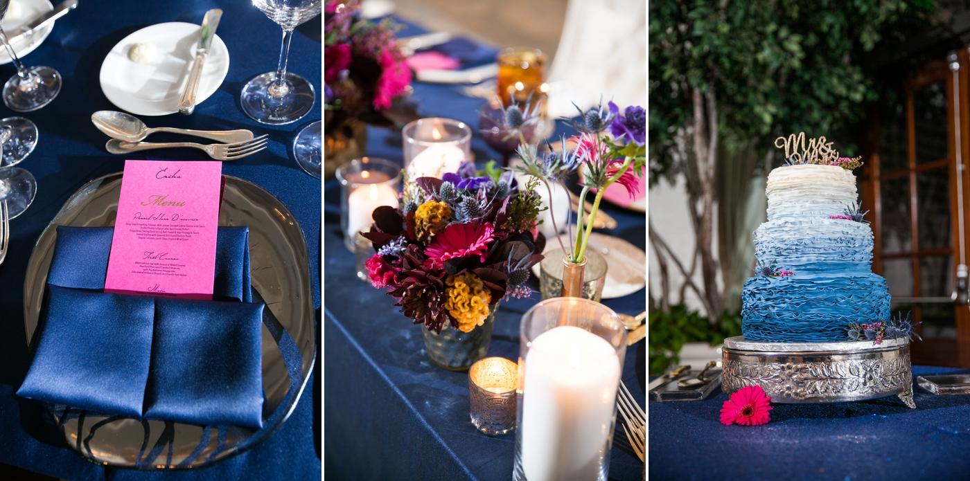 St Regis Atlanta Wedding  31